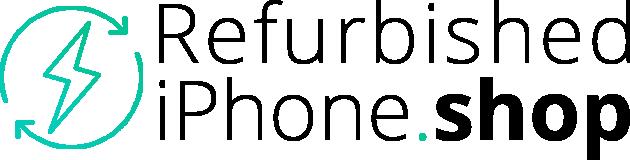 Refurbished iPhone Shop  logo