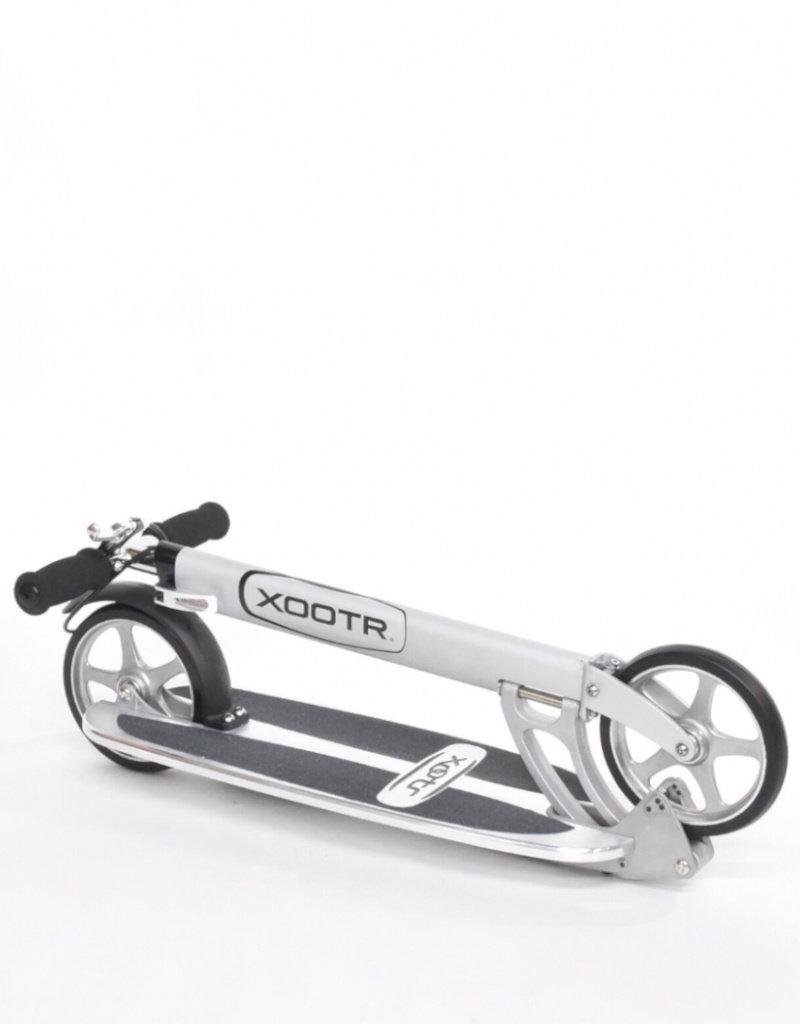 Xootr Xootr Street vouwstep + achterrem