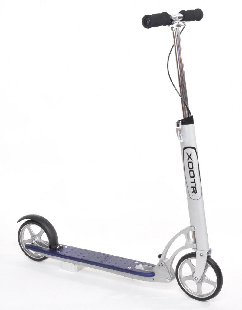 Xootr Xootr Dash step + Achterrem