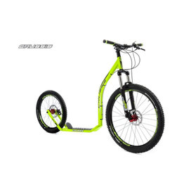 Crussis Crussis Cross 6.2 groen 26/20 HD