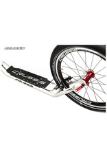 Crussis Crussis Urban 4.1 wit 26/20 step