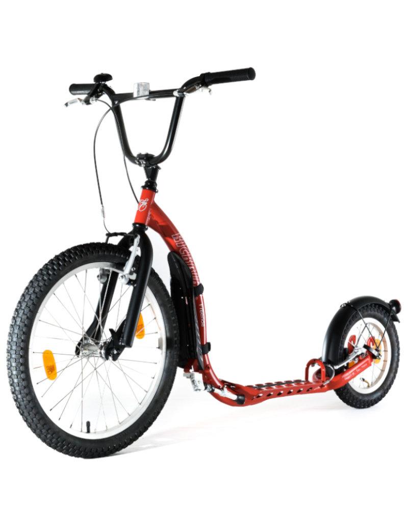Kickbike Kickbike Freeride G4 kinderstep
