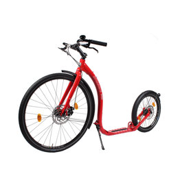 Kickbike Kickbike Safari rood NEW
