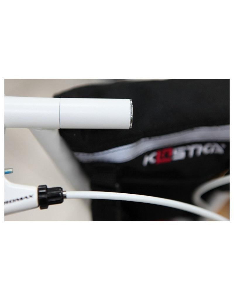 Kostka Verlenging adapter voor REBEL stuur