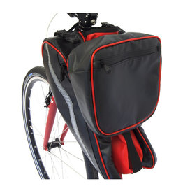 Kostka Draagtas KOSTKA Trip Plus Box – Expeditie Set