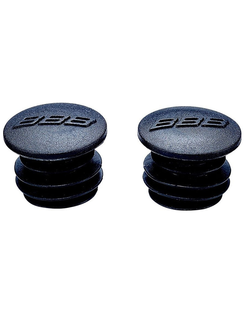 Bar Ends BBB BBE-08 3D Forged
