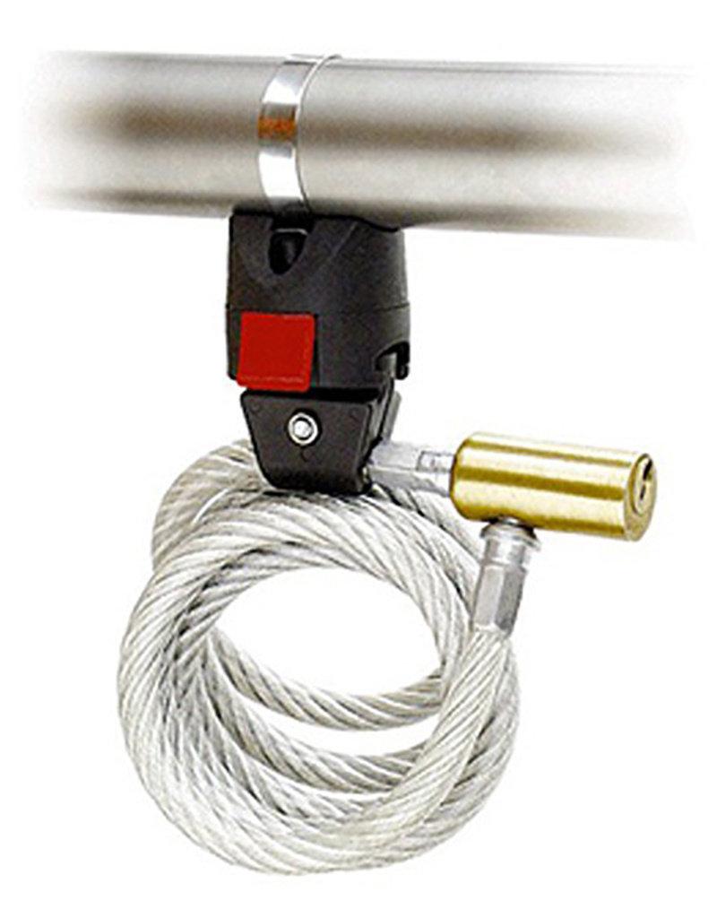 KLICKfix Mini Adapter voor Kabelsloten