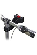 KLICKfix Stuur Adapter voor Stuurpen