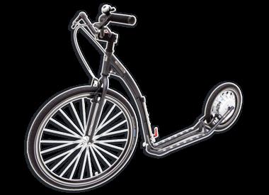 e-Footbikes