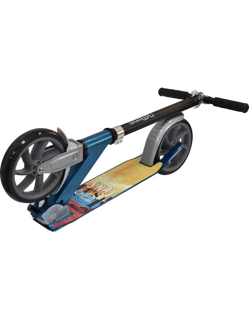 JD Bug JD Bug Smart vouwstep met 20 cm wielen