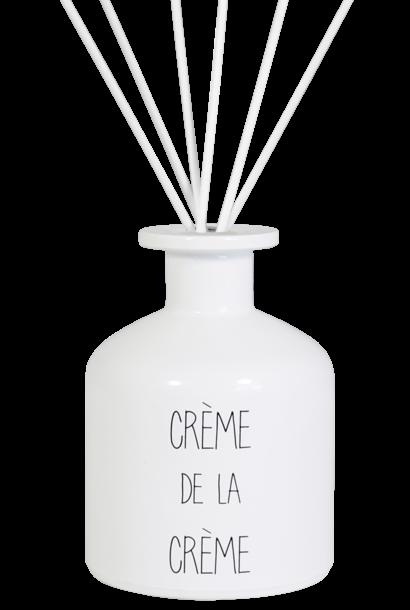 Geurstokjes - Crème de la crème - Geur Fresh Lotus
