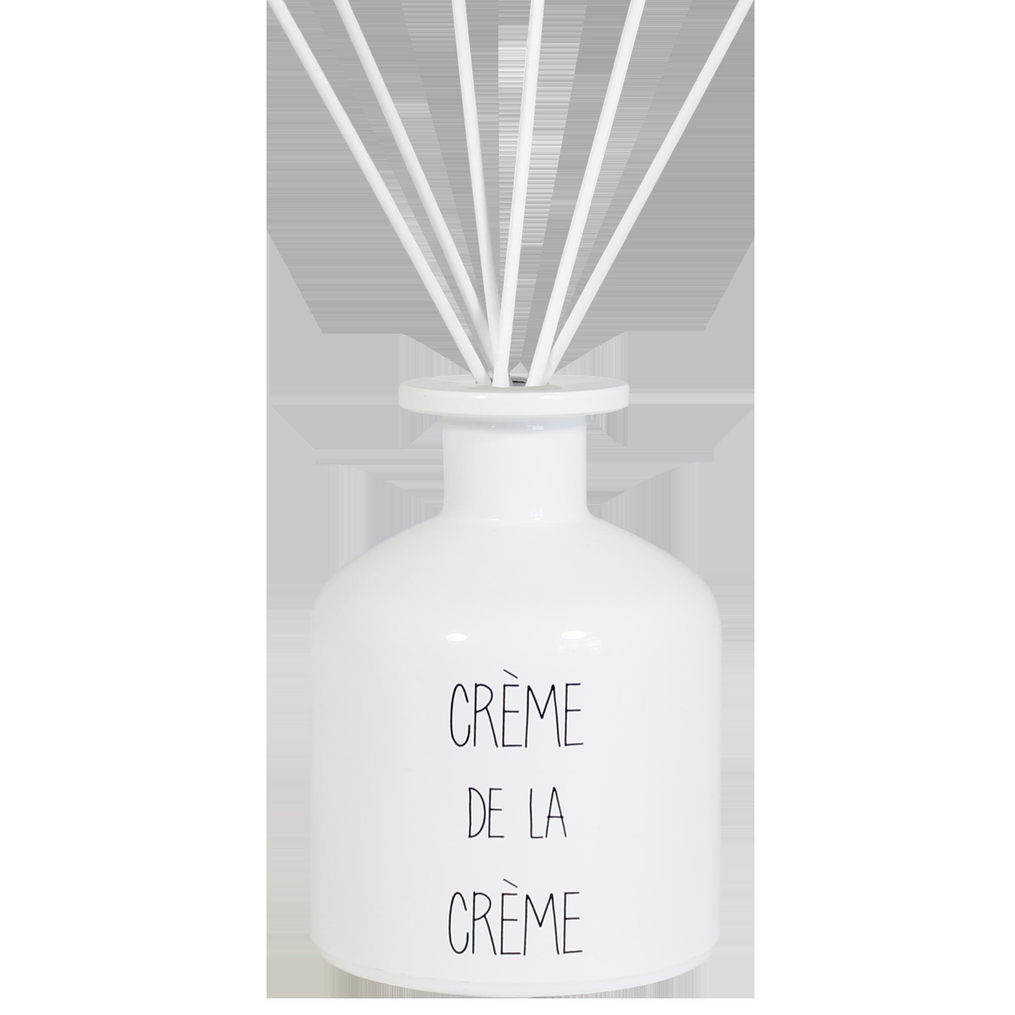 Geurstokjes -Crème de la crème - Geur Fresh Lotus-1