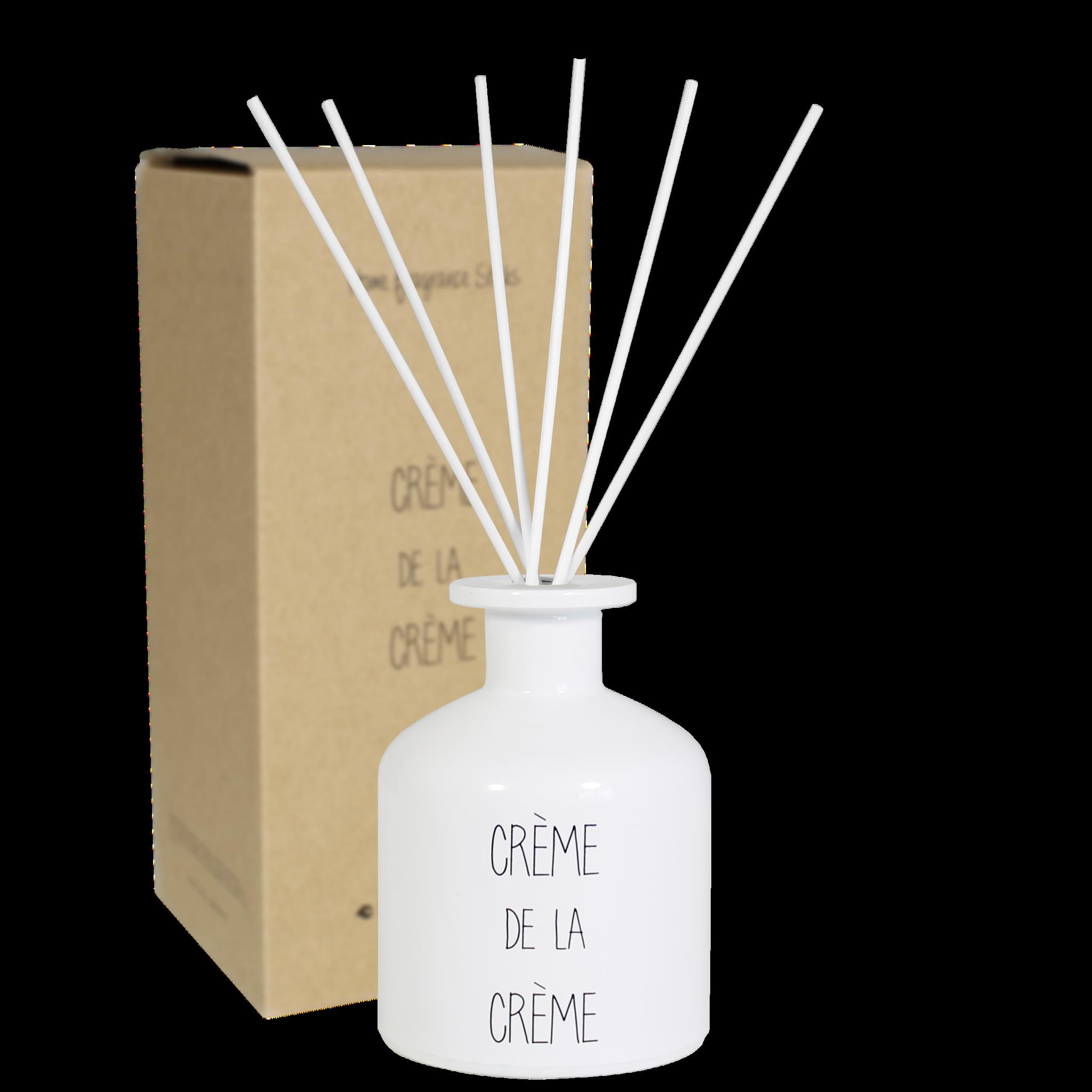 Geurstokjes -Crème de la crème - Geur Fresh Lotus-2