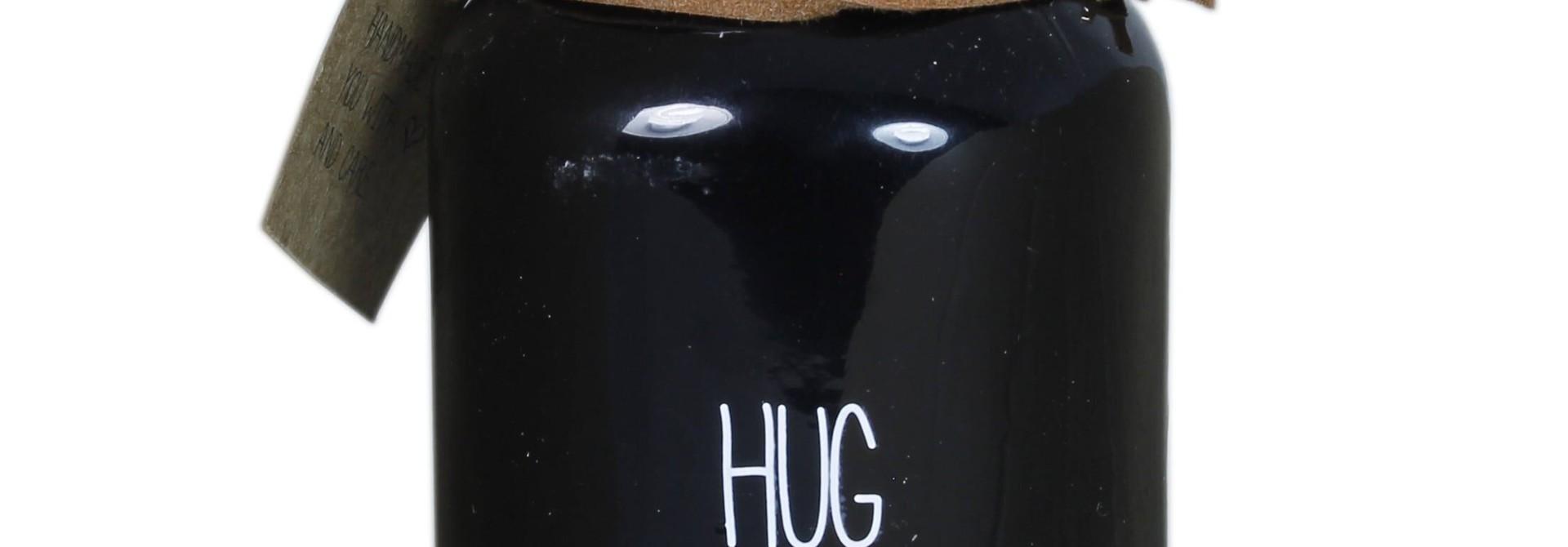 Bio Sojakaars - HUG - Geur Warm Cashmere