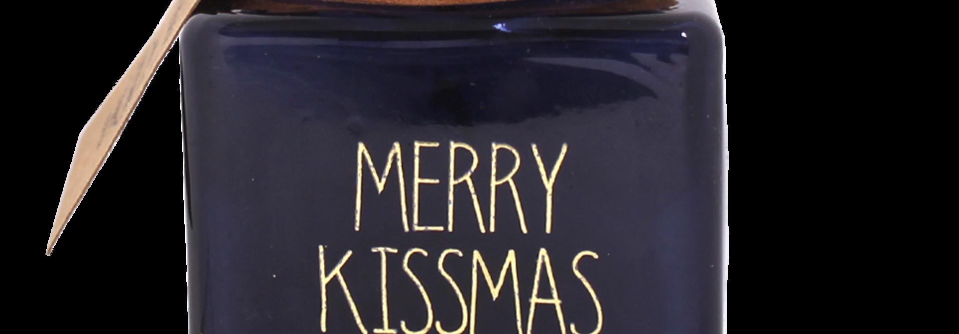 Bio  Sojakaars - MERRY KISSMAS - Geur Winter Glow