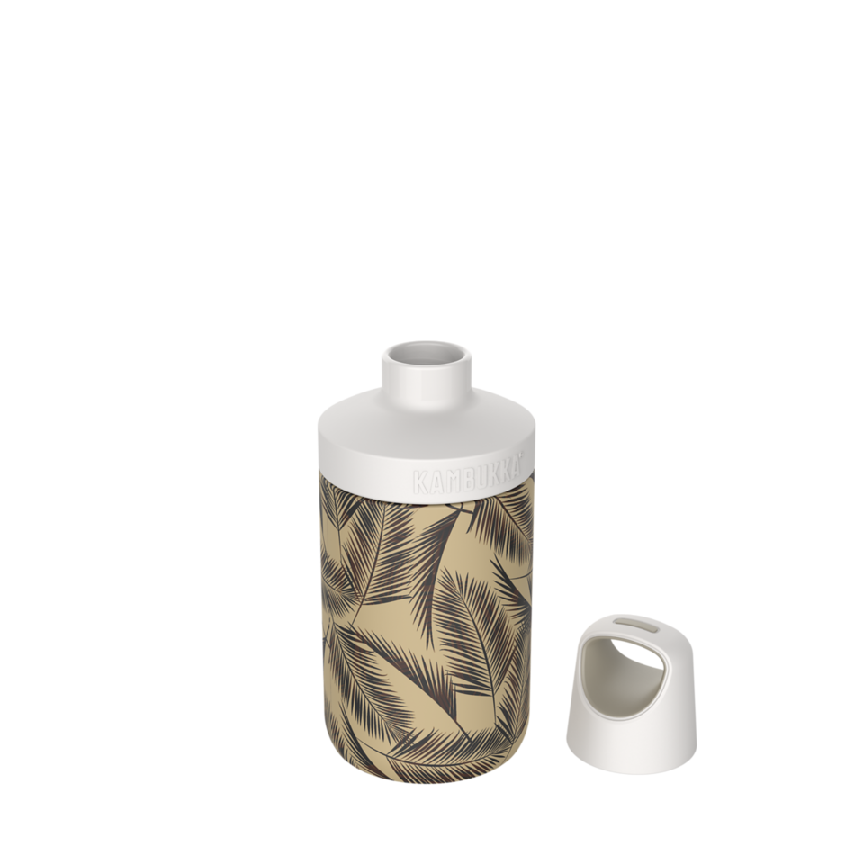 Reno Insulated 300ml - Palms-2