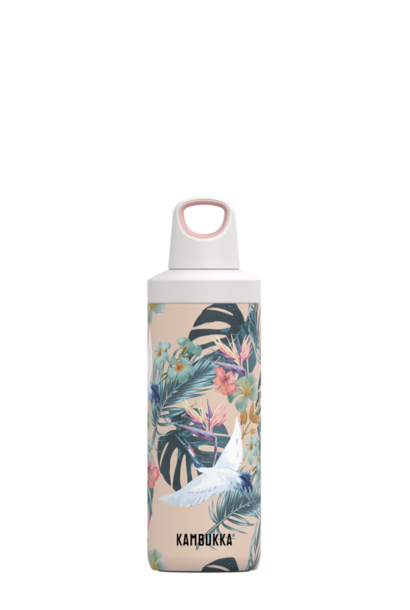 Reno Insulated 500ml - Paradise Flower