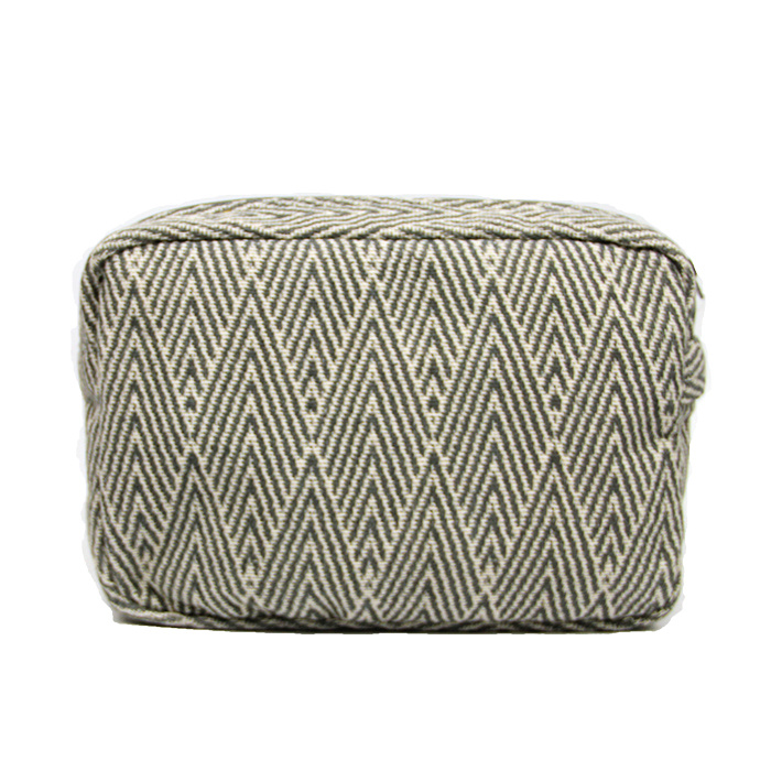 Toilettas - Herringbone - MEDIUM-1
