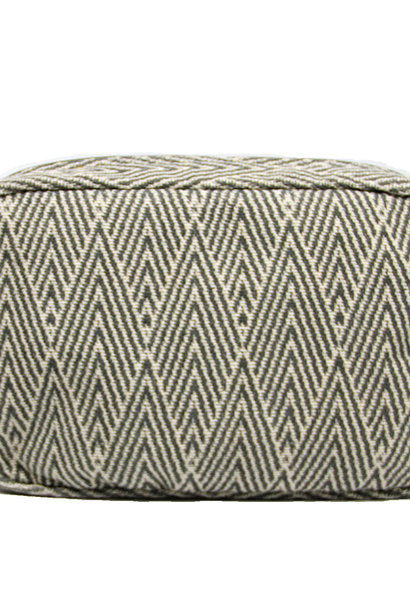 Toilettas - Herringbone - LARGE