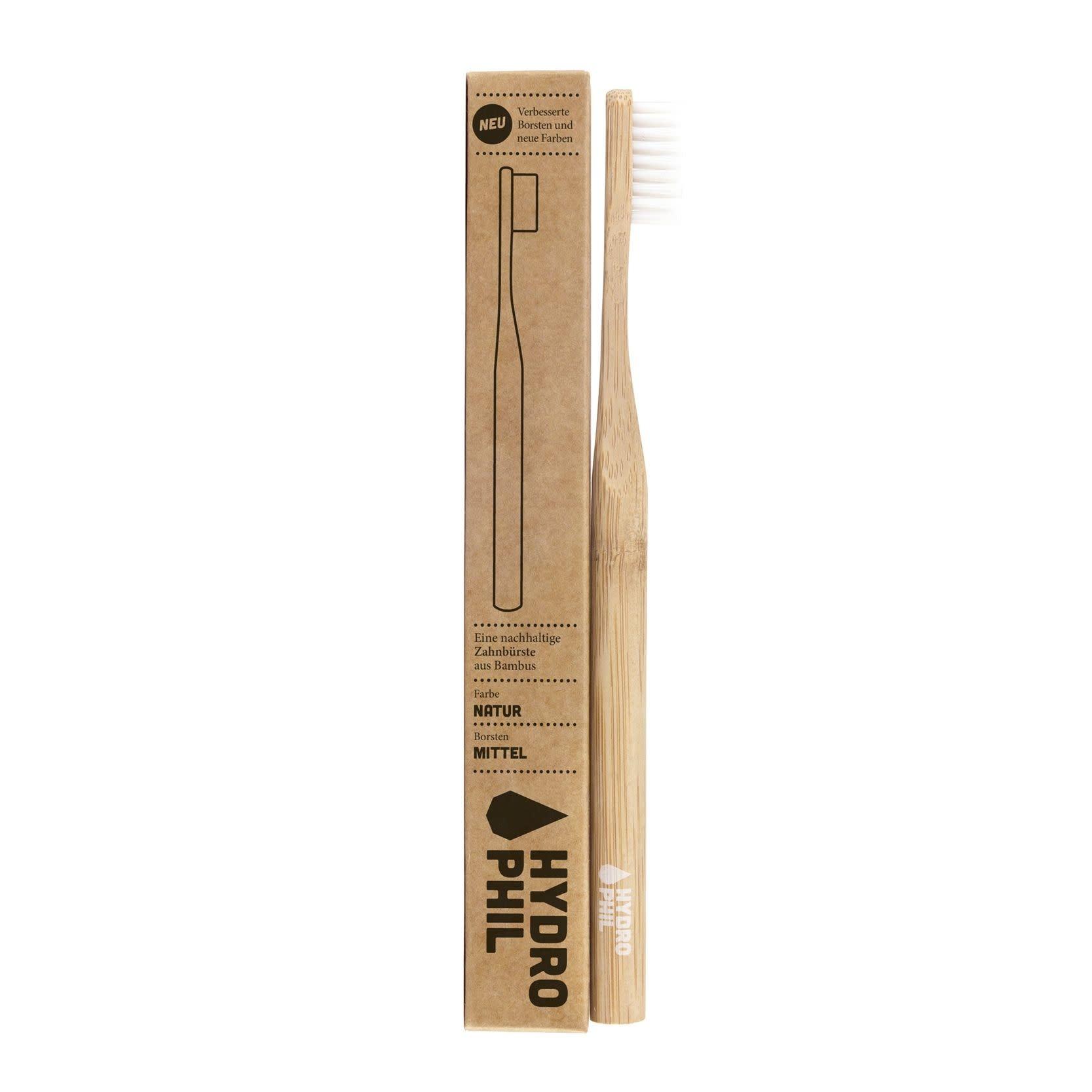 Bamboe Tandenborstel Volwassene-1