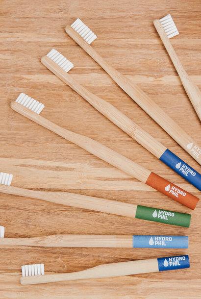 Bamboe Tandenborstel Volwassene