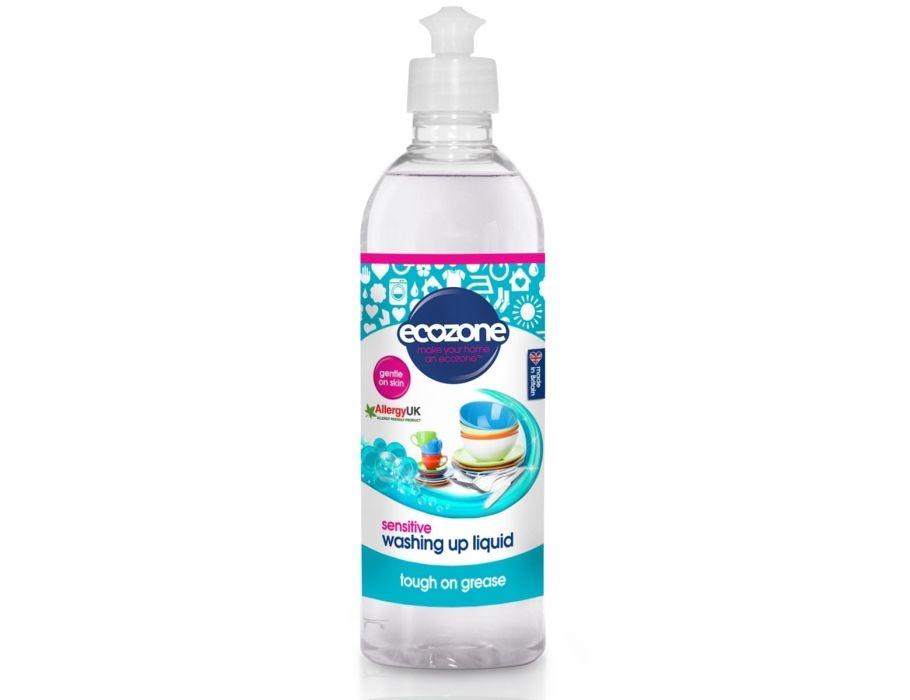 Afwasmiddel - Sensitive-1