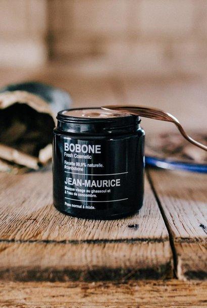 Gezichtsmasker Jean-Maurice
