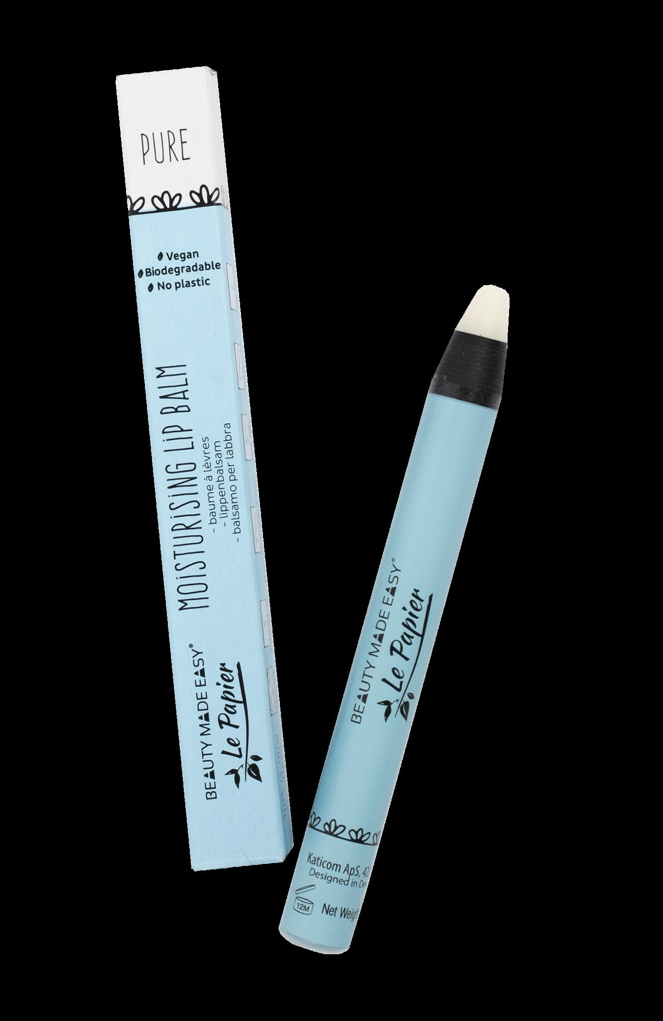 Hydraterende lippenbalsem-1