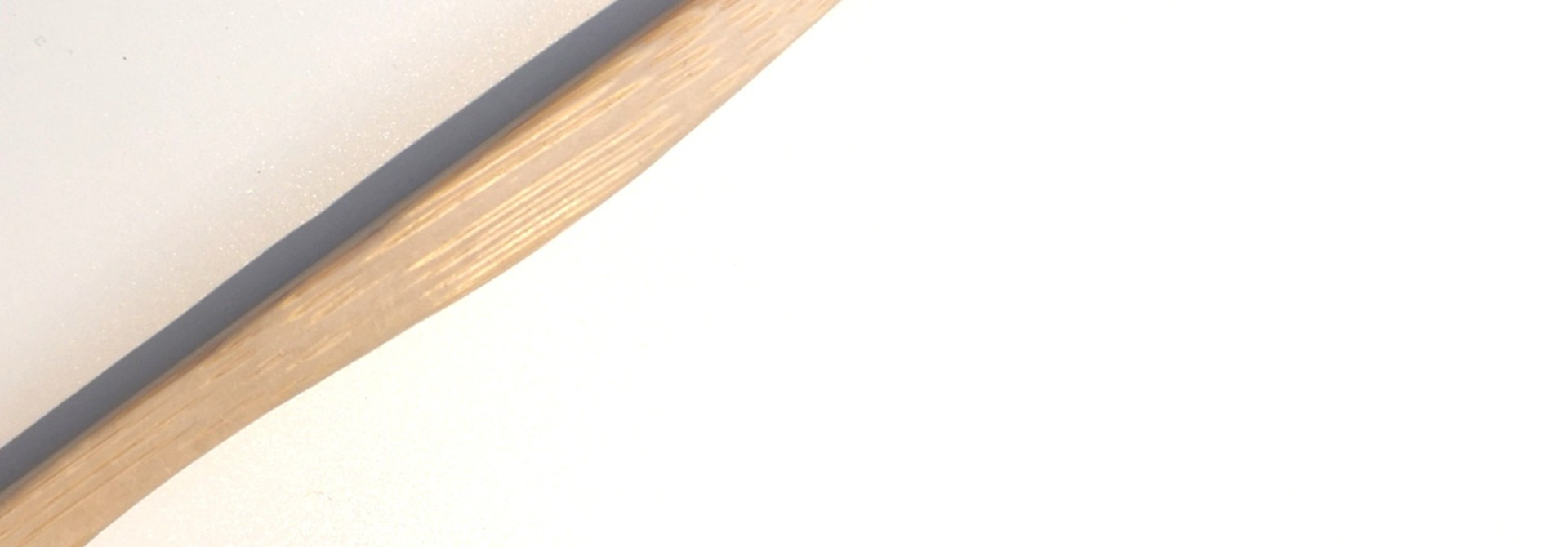 Bamboe tandenborstel - Proud