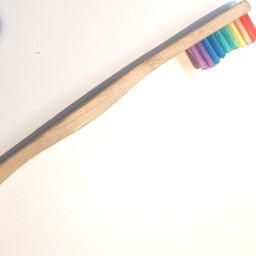 Humble Brush Bamboe tandenborstel - Proud