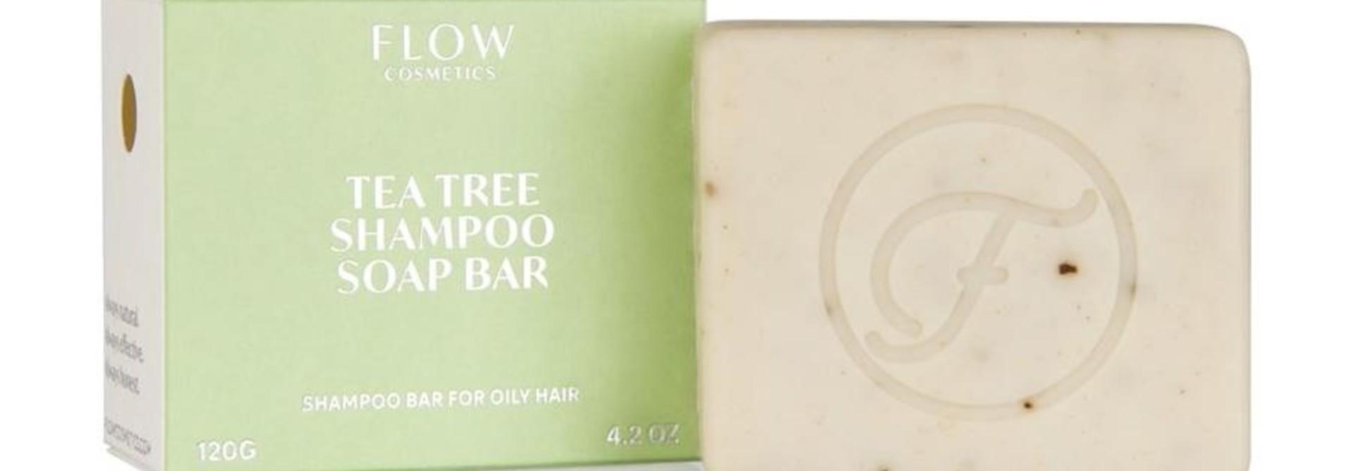 Shampoo Bar VET HAAR - Tea Tree