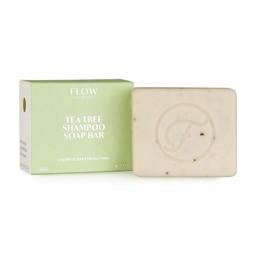 Flow Shampoo Bar VET HAAR - Tea Tree