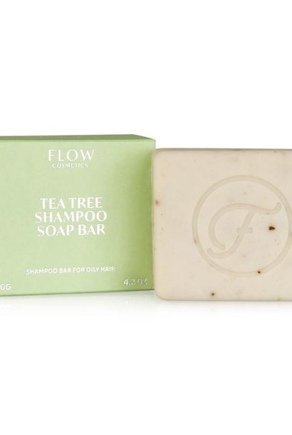 Shampoo Bar VET HAAR - Tea Tree