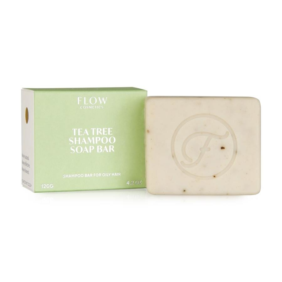 Shampoo Bar VET HAAR - Tea Tree-1