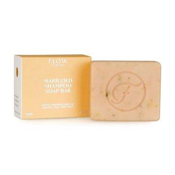 Flow Shampoo Bar NORMAAL & KRULLEND  - Marigold