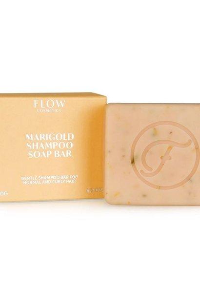 Shampoo Bar NORMAAL & KRULLEND - Marigold
