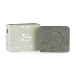 Flow Shampoo Bar ROOS & GEVOELIGE HOOFDHUID - Hemp