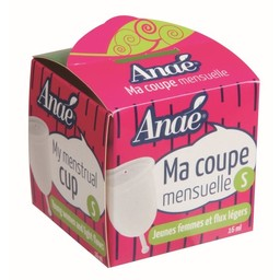 Anae Menstruatiecup S - M - L