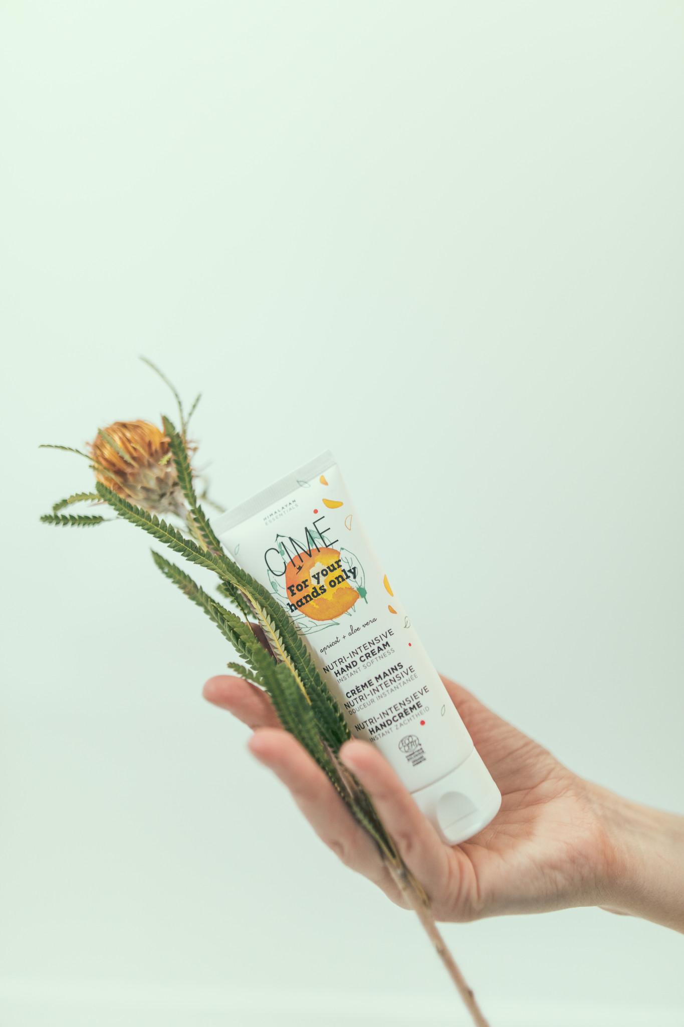 Voedende Handcrème Cime-1