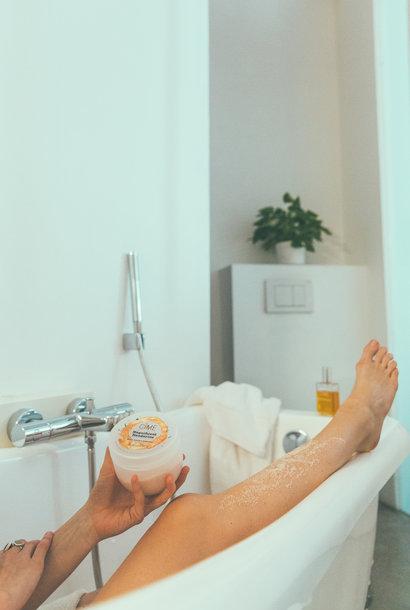 Bodyscrub & Badzout