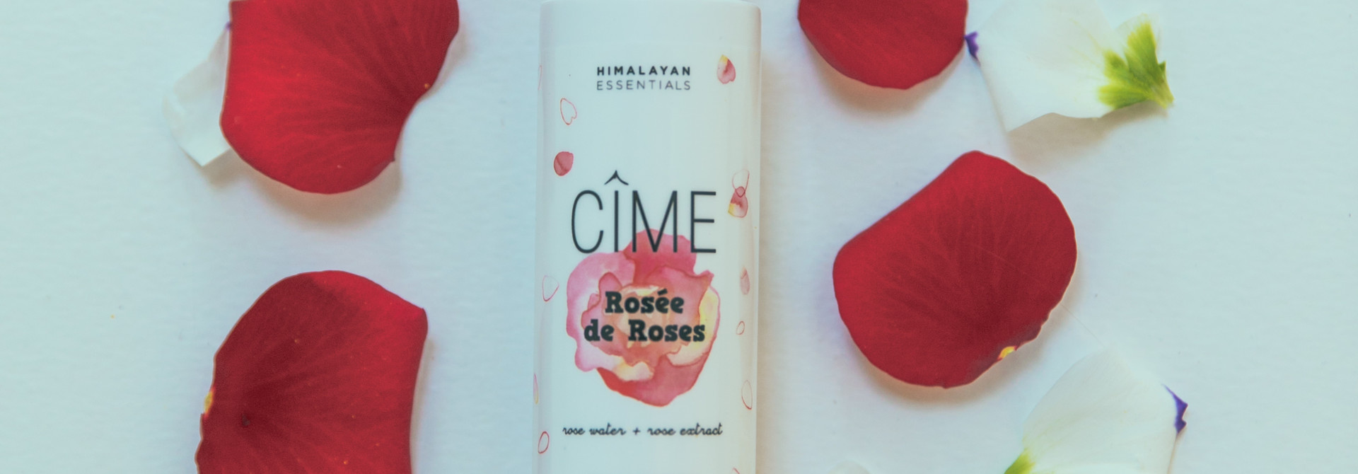 Micellaire Reinigingslotion 3-in-1 Rosée de Roses