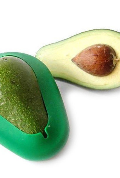 Food Huggers - Avocado Huggers - set van 2