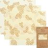 Bee's Wrap BIJENWASDOEK - 3 Pack LARGE