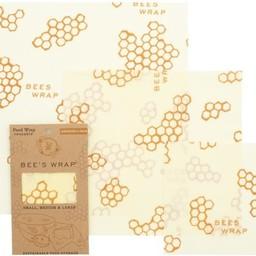 Bee's Wrap BIJENWASDOEK - 3 Pack Starters Set