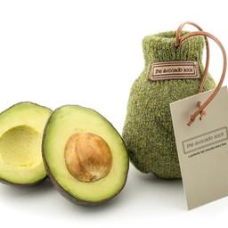 The avocado sock The Avocado Sock - Olive