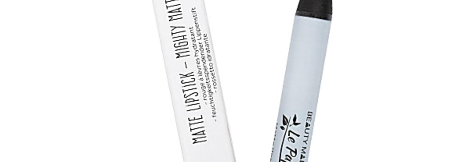 Zero Waste Lipstick MAT