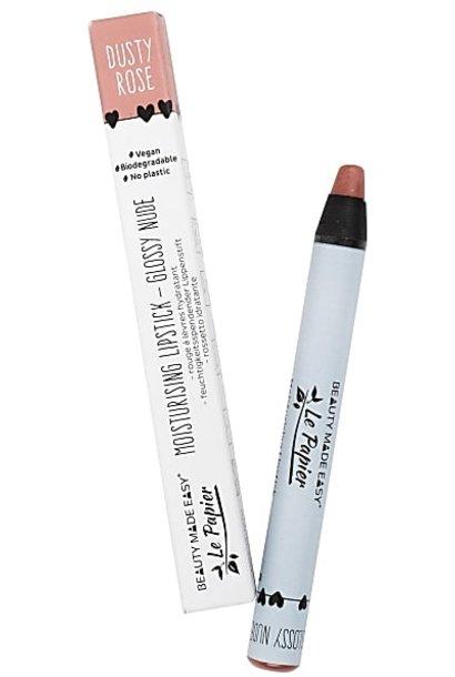 Zero Waste Lipstick GLOSSY