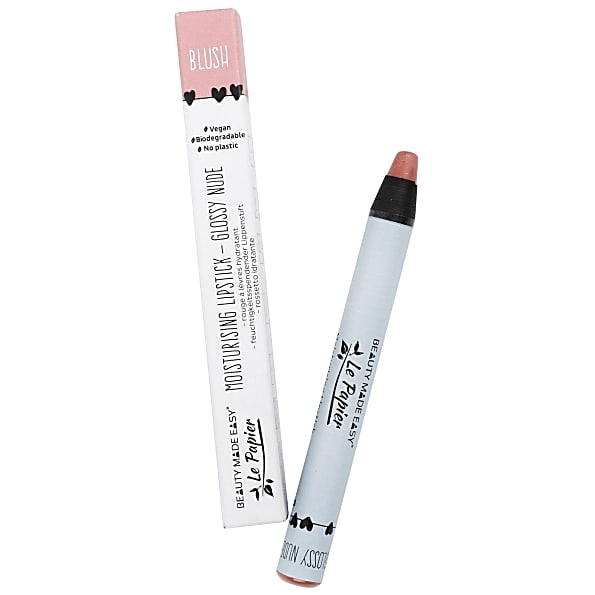 Zero Waste Lipstick GLOSSY-1