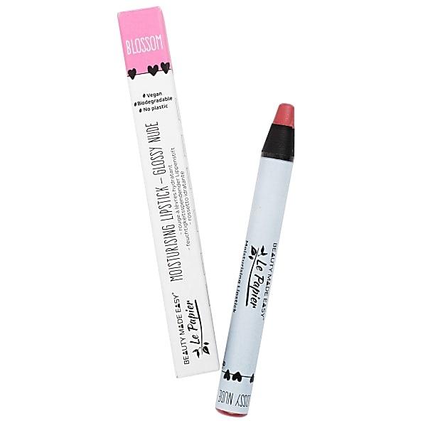 Zero Waste Lipstick GLOSSY-3