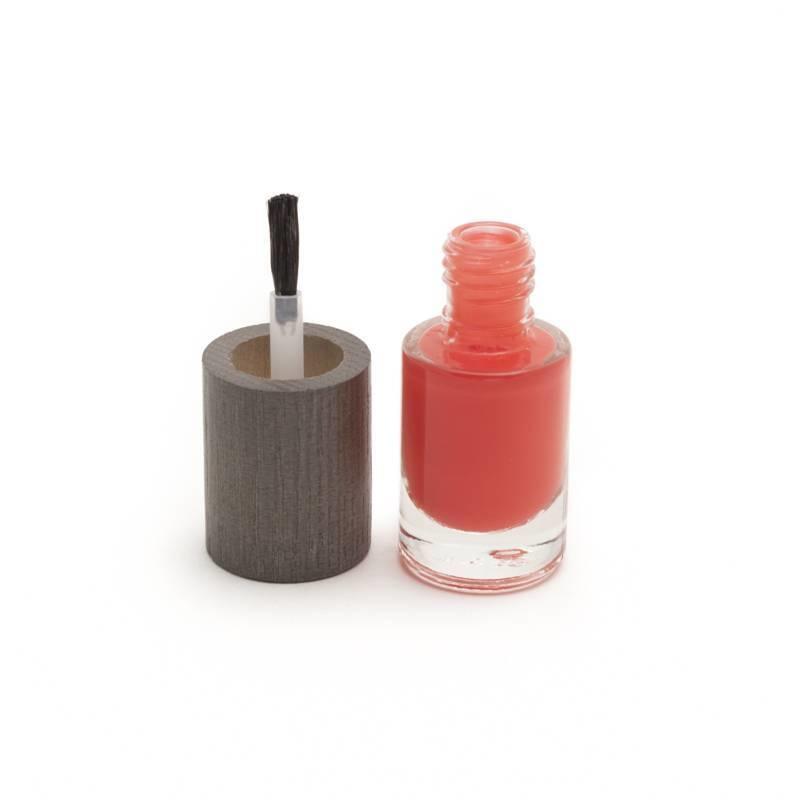 Boho Green Make-up - Vegan Nagellak-1